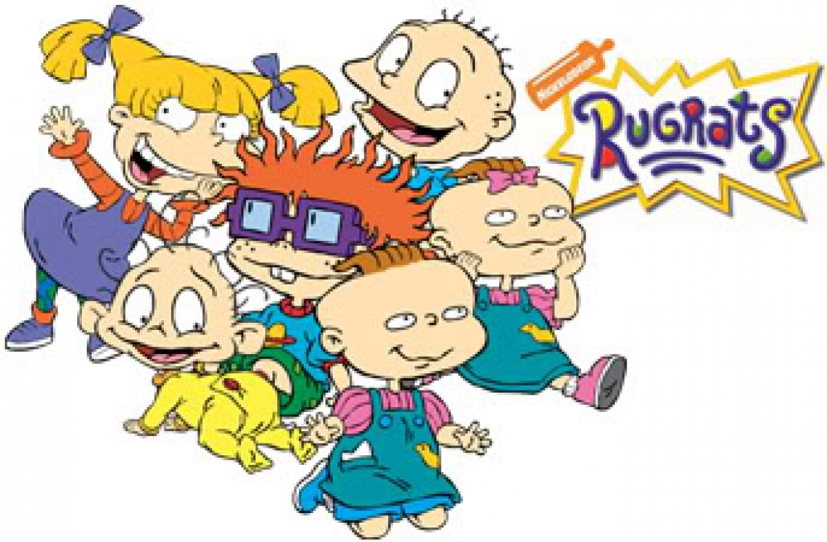 Rugrats through the eyes of HR